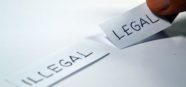 """""""m/w"""" nicht ausreichend – Diskriminierung durch Stellenanzeige"""